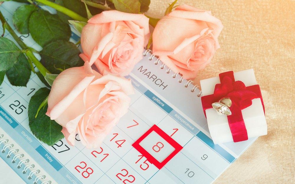 135 идей, что подарить женщине на 8 марта + список подарков и советы